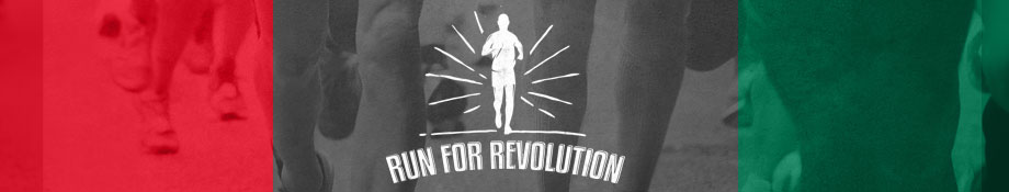 RunForRevolution