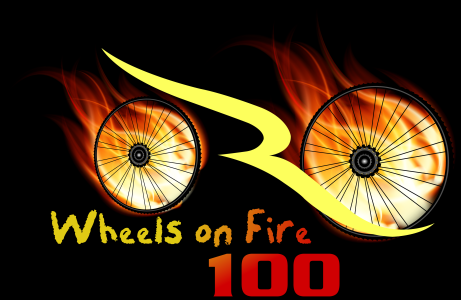 Wheels on Fire